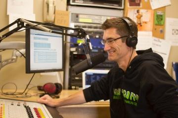 Radio Advising: WRUV-FM